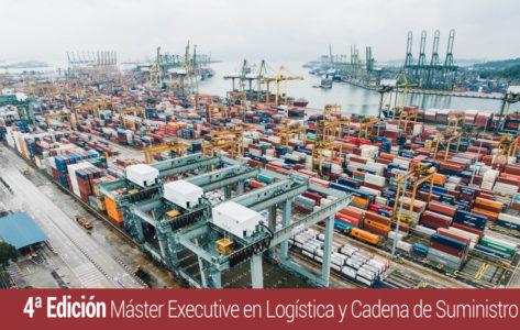 master executive logistica cadena de suministro