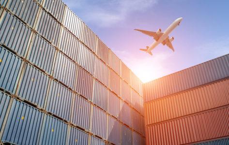 transporte multimodal e intermodal en logistica