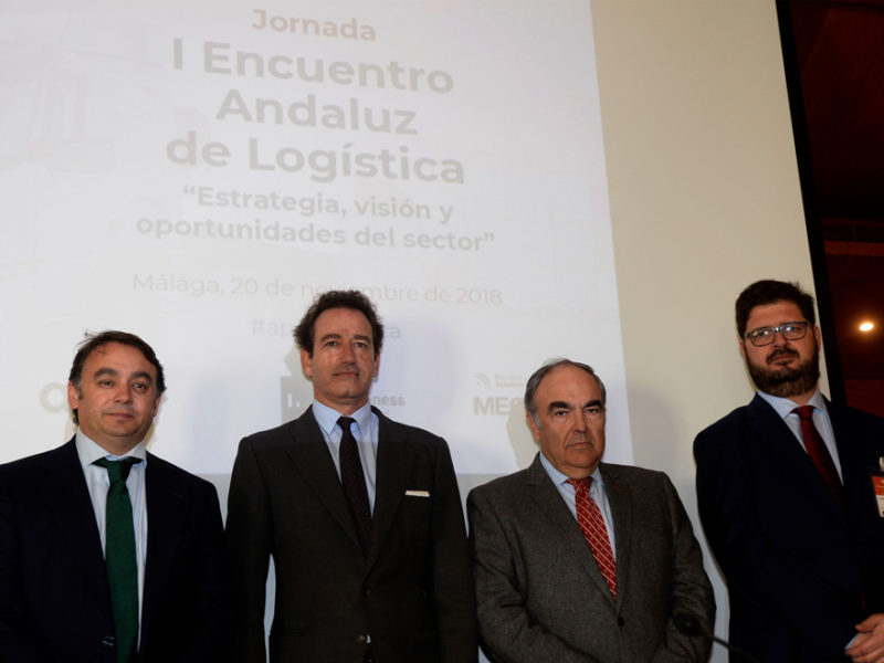 encuentro andaluz de logistica imf business school