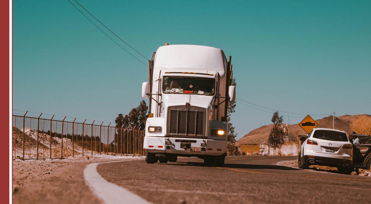 Transitario una clave para la logística