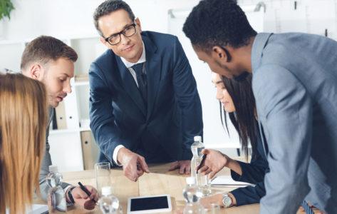 gestionar el cambio en una empresa de logistica