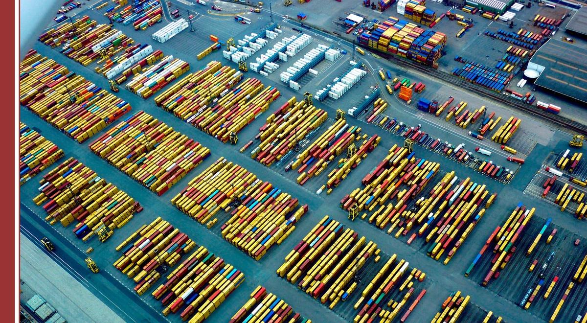 tecnologías disruptivas que marcarán el sector logístico