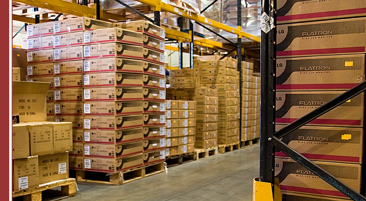 Prevención de Riesgos Laborales en el sector de la logística