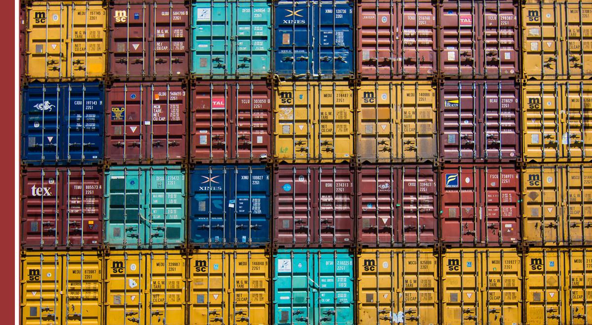Logistica 4.0 necesita el big data