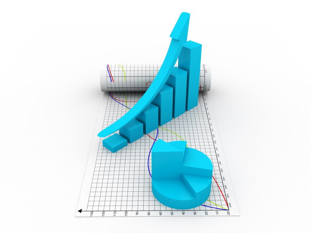 Estadísticas en redes sociales