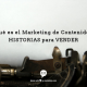 Marketing de Contenidos: storytelling for sales