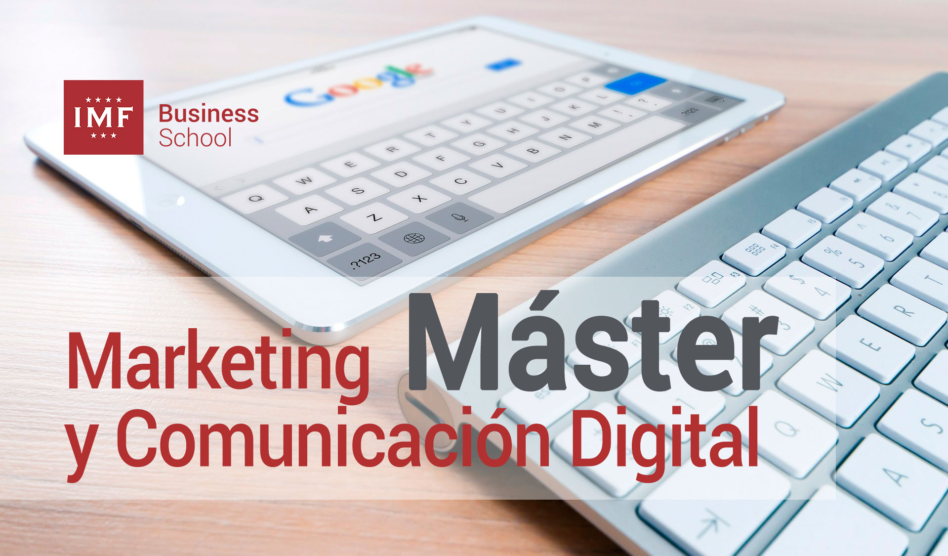 master marketing comunicacion digital