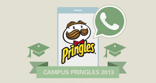 campus pringles