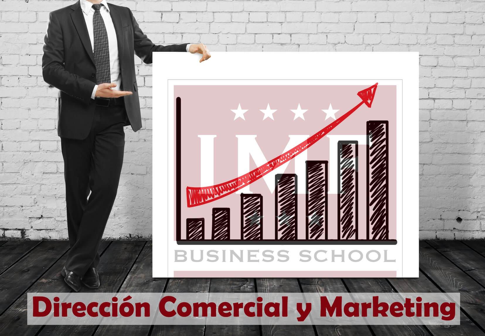 marketing estadística