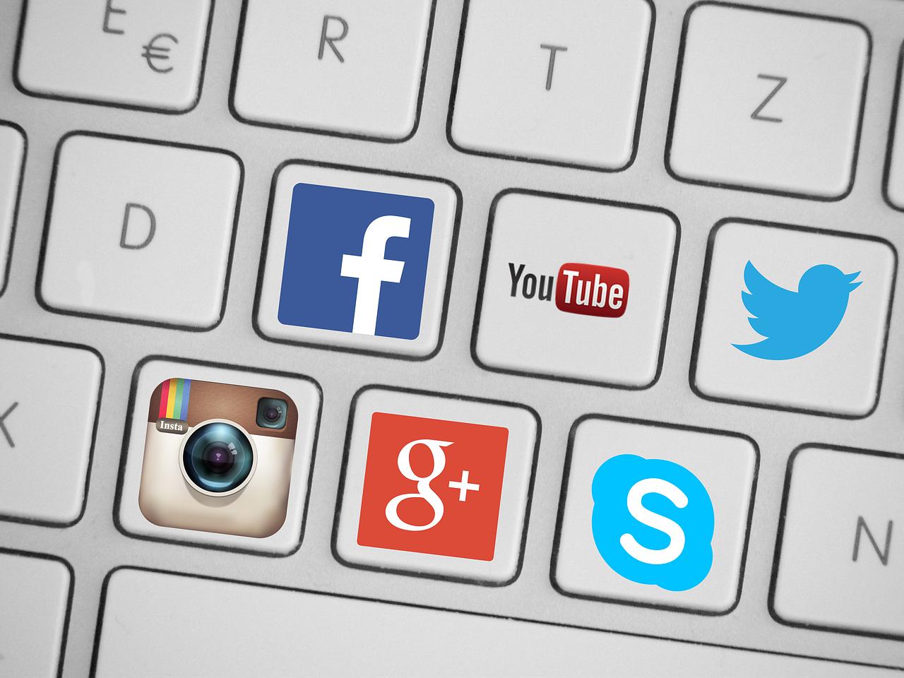 Tendencias en Social Media y redes sociales