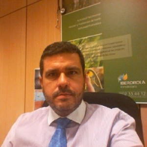 José Luis Sequera, Responsable de Comunicación y Marketing Corporativo en IBERDROLA Inmobiliaria