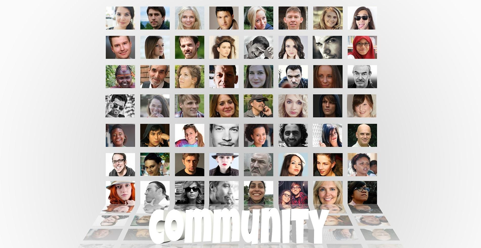 Redes sociales propias para las marcas