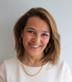 Marisa López Hinojo, alumna del Máster en Marketing de IMF