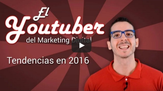 Youtuber Marketing Digital