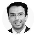 César Horcajo, tutor del Máster en Marketing de IMF Business School