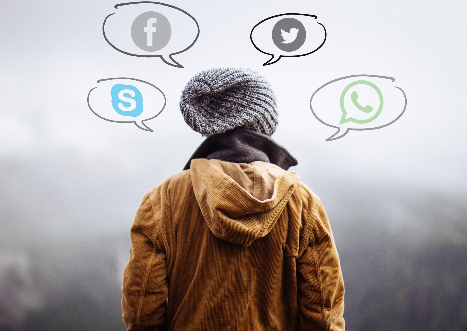 La fuerza del social proof con las redes sociales