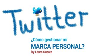 Gestionar tu marca personal en Twitter