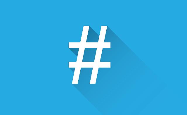 Cómo usar hashtag de manera efectiva