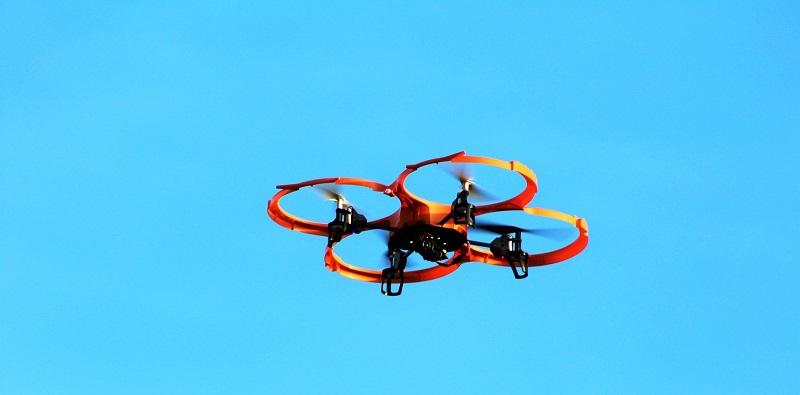Recibir pedidos por dron, Amazon