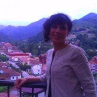 Vanessa Gómez, alumna de IMF Business School