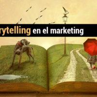 el storytelling en el marketing
