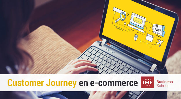 customer journey en comercio electronico
