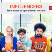 influencers generadores de opinion