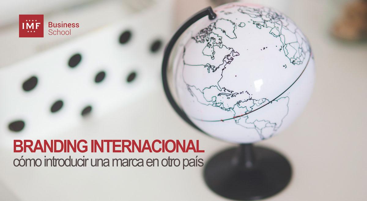 ¿Cómo internacionalizar una marca a otro país?