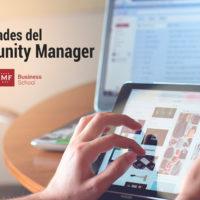 Habilidades y conocimientos del community manager