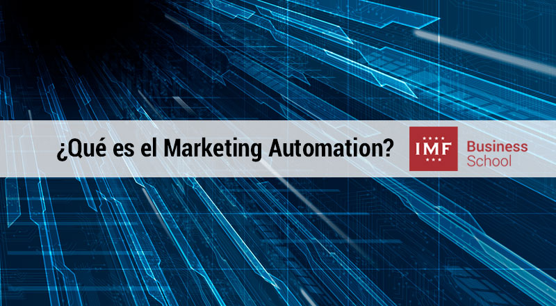 que es el marketing automation