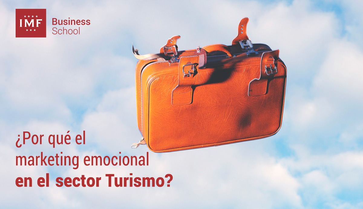 Marketing emocional y experiencial en el Turismo