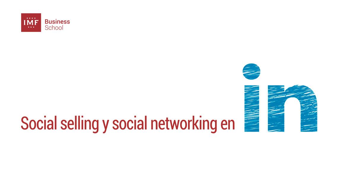 Social selling en Linkedin