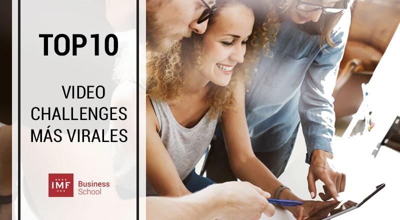 10 videos mas virales de las redes sociales