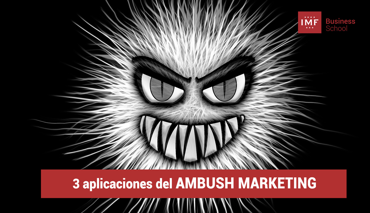 Ambush Marketing en el marketing digital