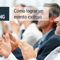 pasos para lograr un exitoso event marketing