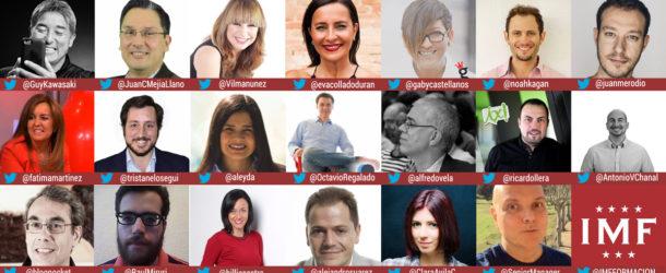 Mejores perfiles de Twitter sobre Marketing