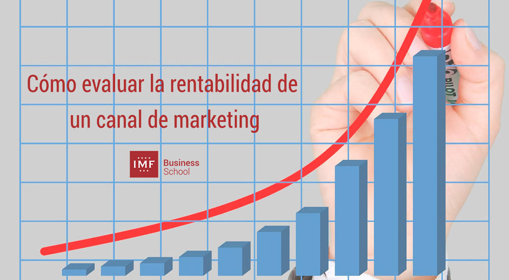 Cómo medir la rentabilidad en un canal de marketing