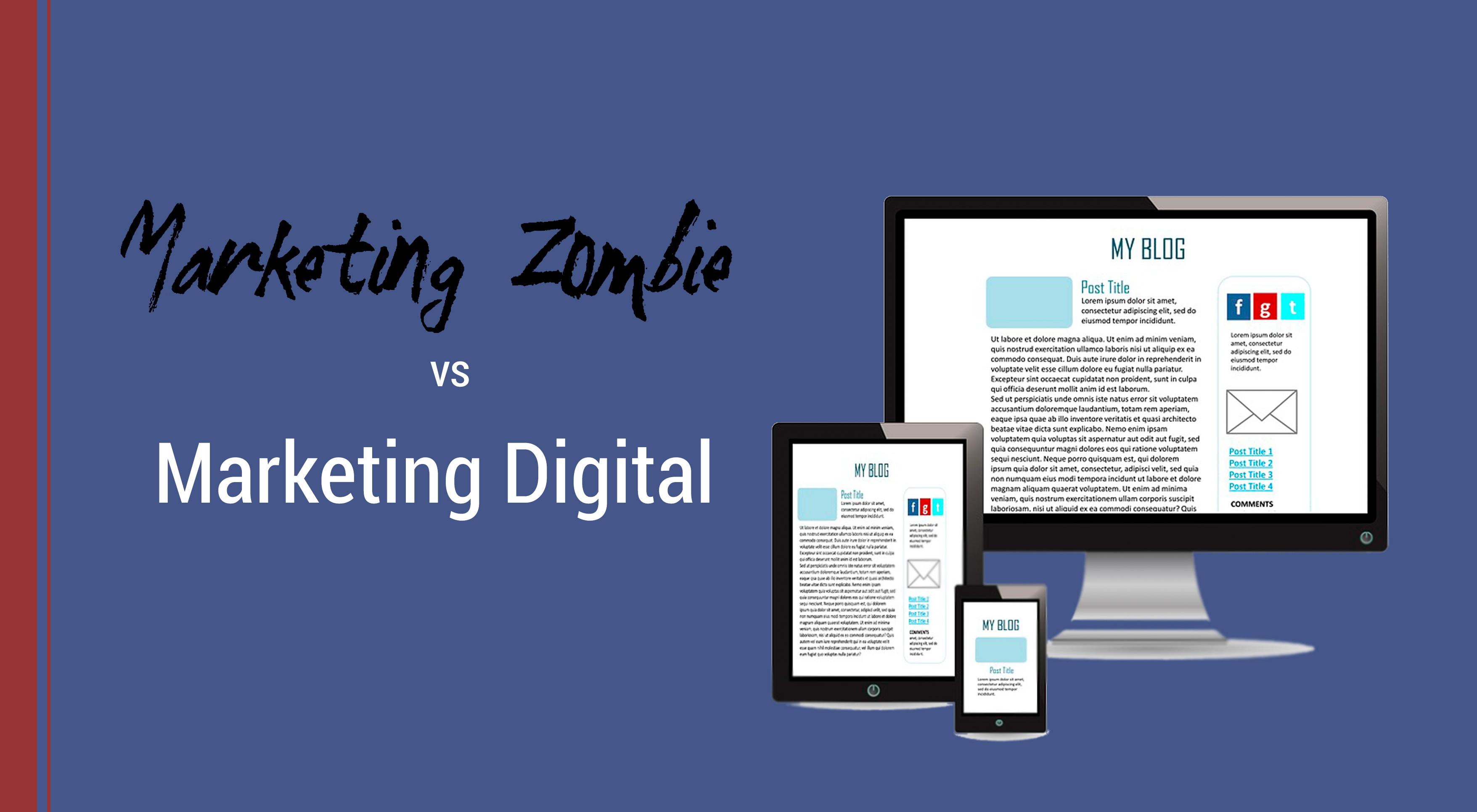 marketing de contenidos en blog