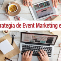 estrategia de event marketing
