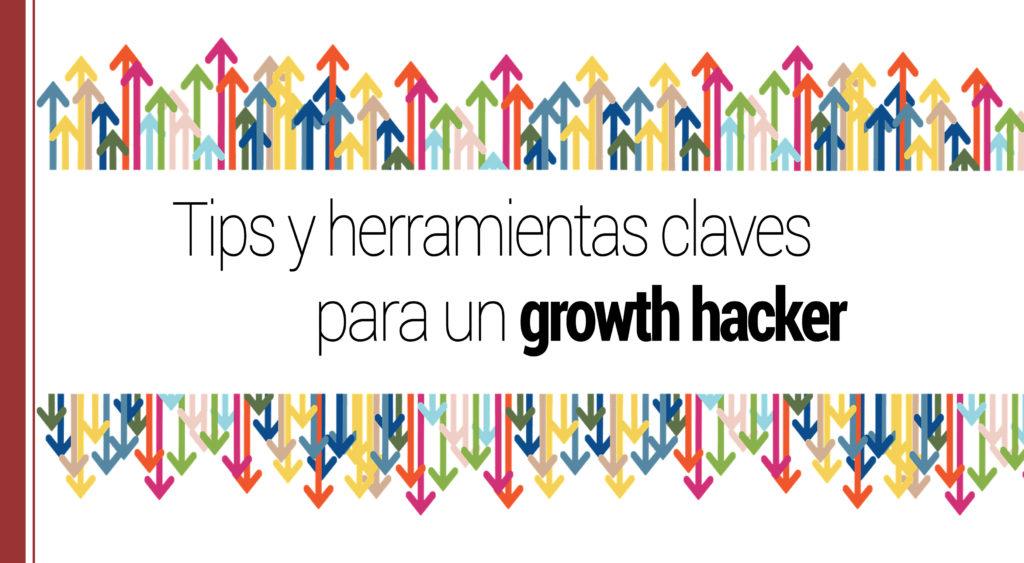 tips para un growth hacker
