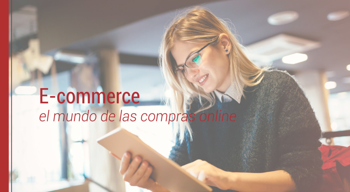 e-commerce compras online