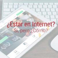 por que nuestro negocio debe estar en internet