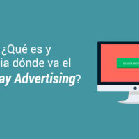 que es el display advertising