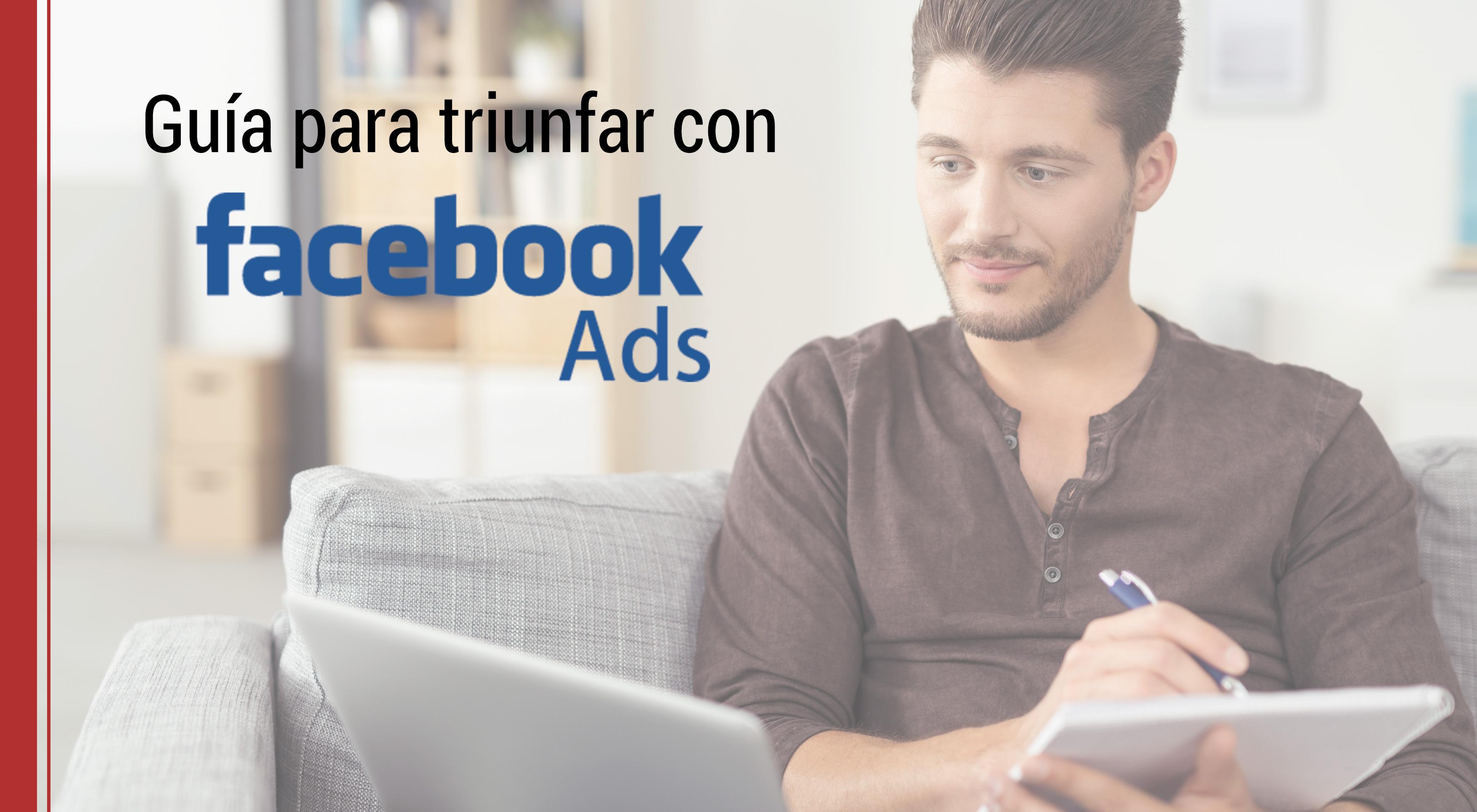 campana de facebook ads