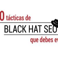 tacticas de black hat seo