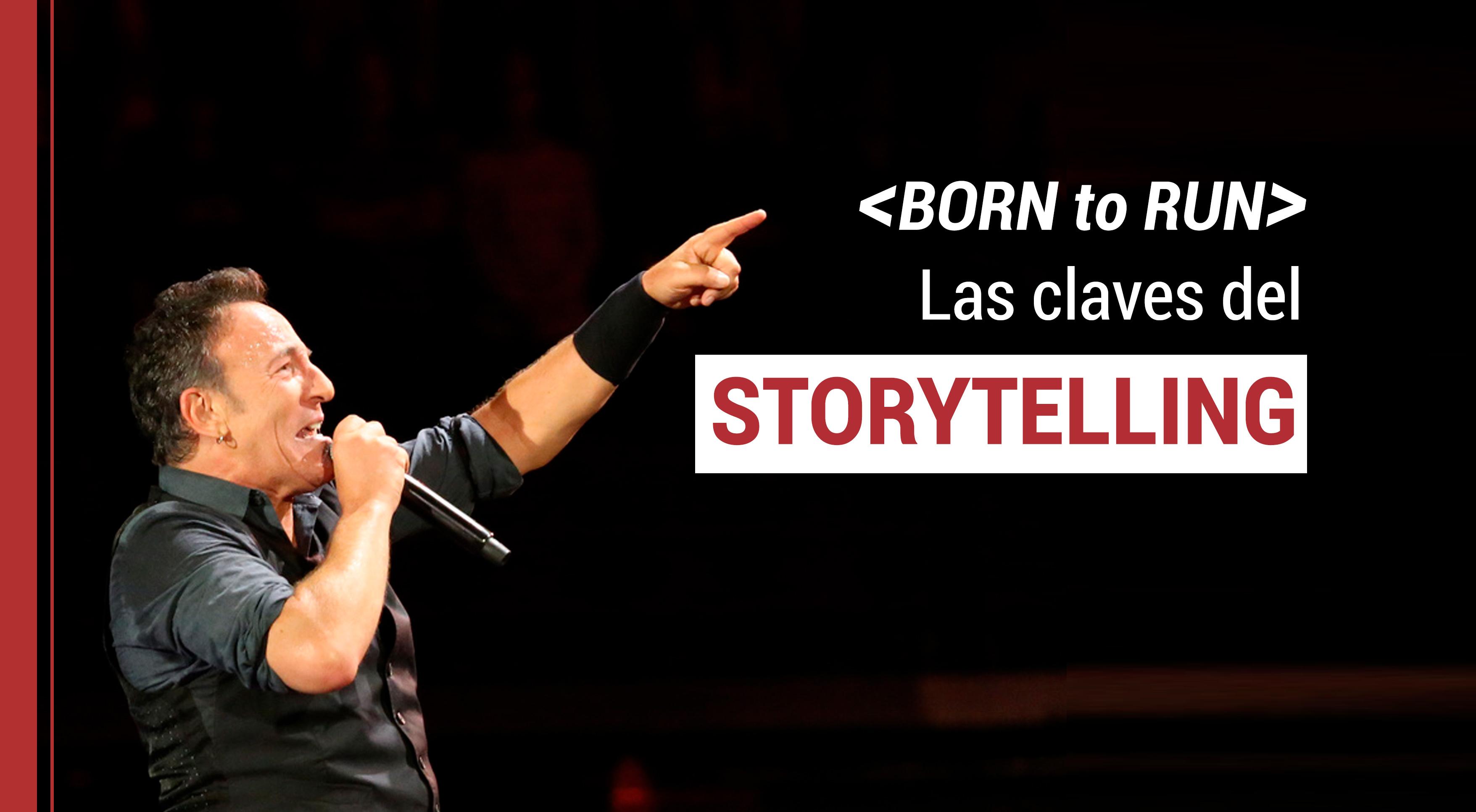 las 7 claves del storytelling
