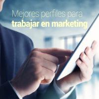 Salidas profesionales para trabajar en marketing
