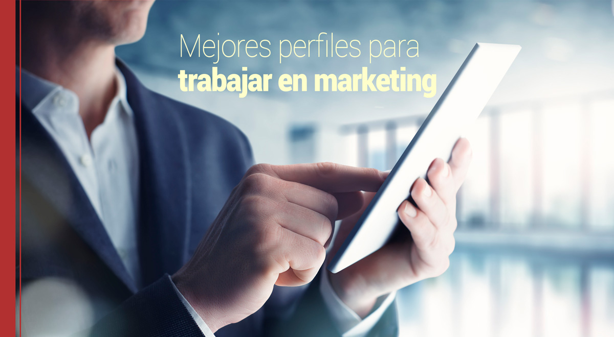 Trabajar-marketing