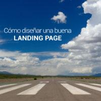 que es una landing page y como hacerla