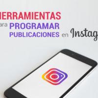 como programar publicaciones en instagram
